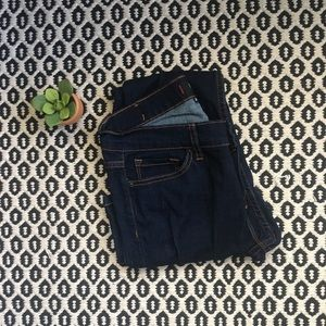 Urban Outfitters BDG Mid-Rise Cigarette Jeans